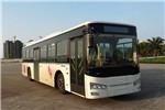 晓兰HA6120BEVB11公交车(纯电动22-46座)
