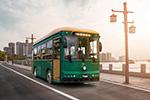 银隆GTQ6853BEVH20客车(纯电动24-31座)
