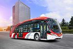 银隆GTQ6126BEVBT20公交车(纯电动21-45座)