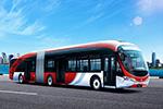 银隆GTQ6186BEVBT20铰接公交车(纯电动26-40座)