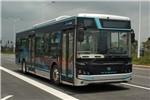 中兴GTZ6107BEVB2公交车(纯电动25-38座)
