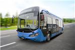 银隆CAT6100CRBEVT5公交车(纯电动19-33座)