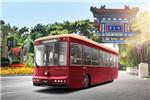 银隆CAT6123CRBEVT公交车(纯电动19-43座)