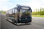 银隆NJK6800BEVB1公交车(纯电动13-25座)