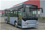 通工TG6810GBEV1公交车(纯电动16-28座)