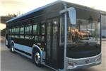 金龙XMQ6115FGBEVL1公交车(纯电动19-36座)