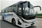 宇通ZK6117BEVY33客车(纯电动24-52座)