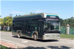 豪沃ZZ6106GFCEVHQ2公交车(氢燃料电池19-36座)