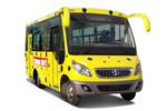 华新HM6662CFD5X公交车(柴油国五14-26座)