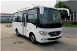 安凯HK6609K8D5Z客车(柴油国五10-19座)