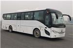 安凯HFF6119A6EV23公交车(纯电动24-50座)