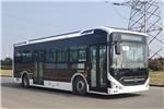 中通LCK6106EVGA5公交车(纯电动19-39座)