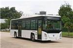 五龙FDE6101PBABEV02公交车(纯电动17-37座)