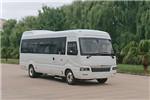 五龙FDE6720LBABEV01客车(纯电动10-23座)