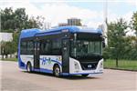 五龙FDE6850PBFCEV05公交车(燃料电池13-28座)
