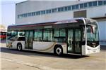 福田欧辉BJ6129EVCA公交车(纯电动20-46座)