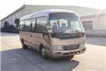 九龙HKL6602G4客车(汽油国四10-19座)