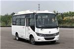 东风云南EQ6608LPD6客车(柴油国六11-19座)