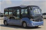 金旅XML6606JEVJ0C2公交车(纯电动10-14座)
