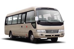 晶马福尊JMV6603客车