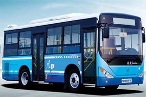 中通风采LCK6820公交车