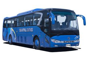 申龙SLK6118客车