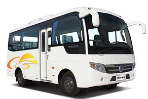 申龙SLK6600客车