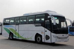 南京金龙NJL6118BEV客车