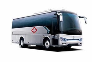 金旅锦程医疗车