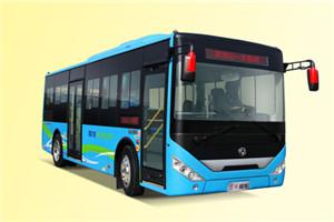 超龙EQ6830CTBEV公交车