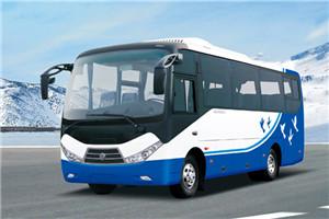 超龙EQ6770LT客车