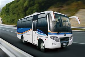 超龙EQ6752客车