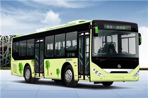 超龙EQ6105CH公交车