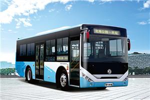 超龙EQ6930CH公交车