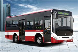 超龙EQ6850CH公交车