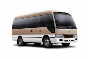 金旅6601考斯特客车