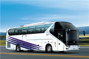 金龙XMQ6125AY客车