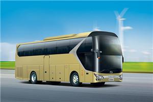 金龙XMQ6119FY客车