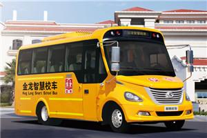 金龙XMQ6660A校车