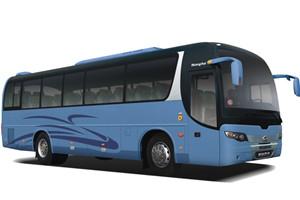 黄海DD6119C客车