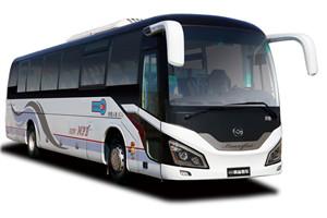 黄海DD6129C客车