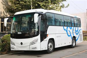 福田欧辉BJ6802客车