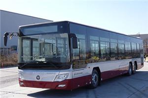 福田欧辉BJ6180公交车
