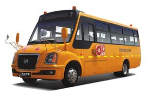 黄海DD6800校车