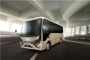 比亚迪C6客车