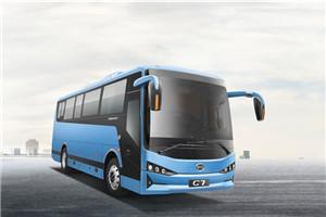 比亚迪C7客车