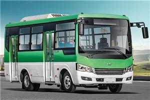 安凯C7公交车
