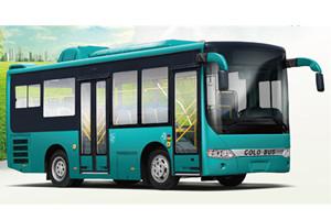 安凯C8公交车