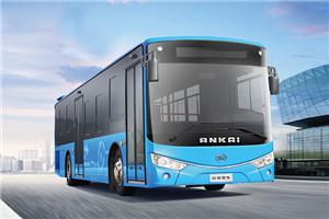 安凯G9公交车
