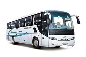 海格KLQ6125KA客车